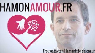 Insoumeetic, HamonAmour, Front-rencontre... quand la politique vous aide à trouver l'amour