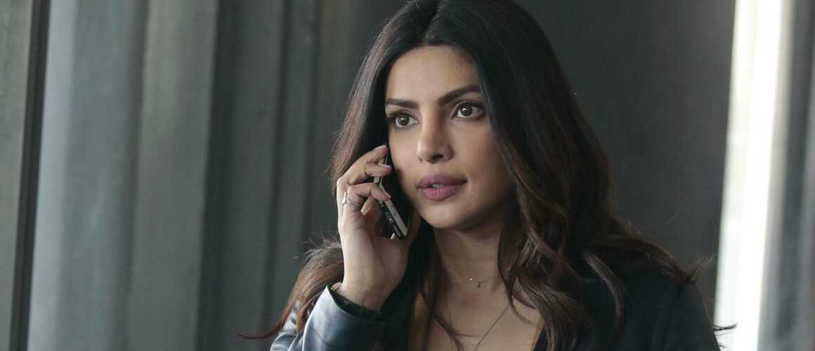 quantico dating Nick jonas and priyanka chopra are dating,  the outing comes less than two weeks after jimmy kimmel made the quantico star blush when he asked about the.