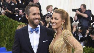Incorrigible ! Ryan Reynolds publie un drôle de message pour l'anniversaire de sa chérie Blake Lively (PHOTO)