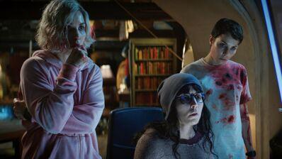 Que vaut Seven Sisters, film dans lequel Noomi Rapace incarne... sept personnages différents ? Notre avis (VIDEO)