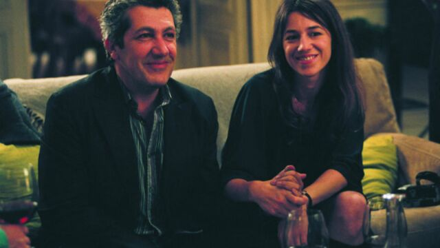 Charlotte Gainsbourg et Alain Chabat sur TF1 devancent Catherine Frot et André Dussollier sur France 2