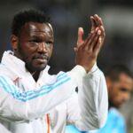 Steve Mandanda est de retour à l'Olympique de Marseille !
