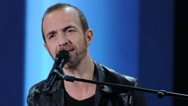 Calogero fond en larmes lors des commémorations de l'attentat de Nice (VIDEO)