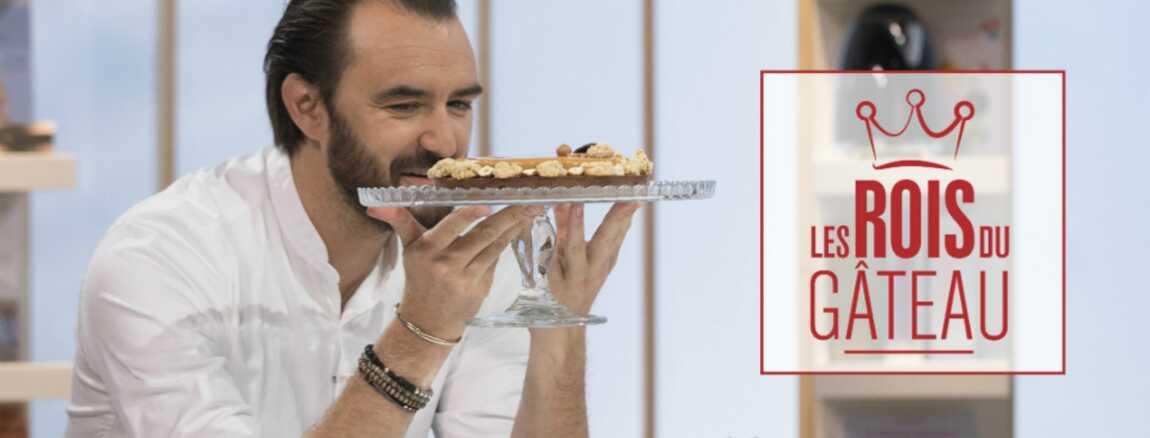 Les rois du gâteau (M6)  le concept de la nouvelle émission de Cyril Lignac