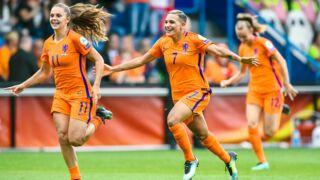 Programme TV Euro féminin 2017 : sur quelles chaînes suivre la finale Danemark/Pays-Bas ?