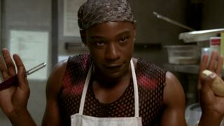 Les stars de True Blood rendent hommage à Nelsan Ellis