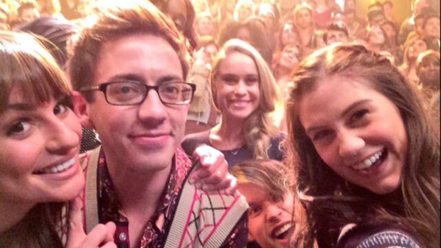 Glee : deux mariages et une reprise de La Reine des neiges