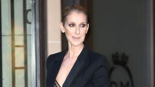 A Paris, Céline Dion ose le décolleté XXL ! (PHOTOS)