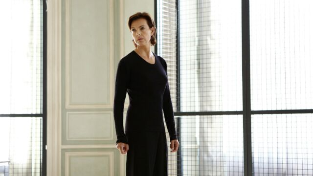 Audiences télé : La Mante (TF1) a dominé L'amour est dans le pré (M6)