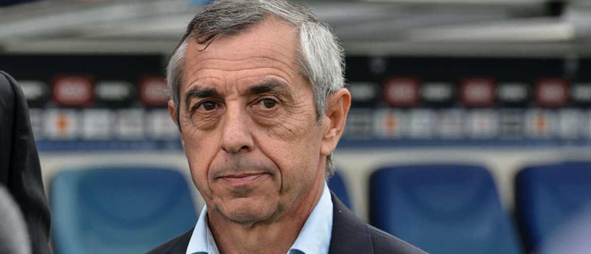 Frenchman Alain Giresse officially named new Tunisia coach