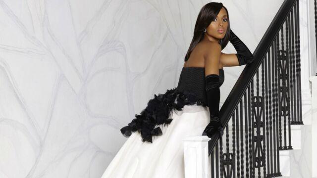 Scandal : les plus belles tenues d'Olivia Pope (PHOTOS)