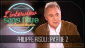 Après un premier échec, Philippe Risoli prêt à bosser avec Cyril Hanouna mais... (VIDEO)