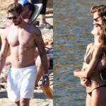 Kevin Trapp et la sublime Izabel Goulart s'offrent des vacances en amoureux au soleil (10 PHOTOS)