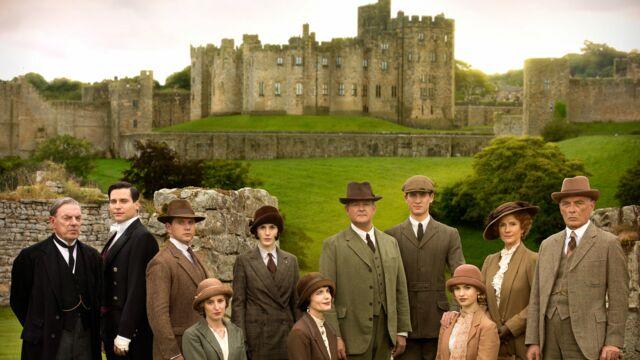 Lieux de tournage : partez sur les traces de Downton Abbey