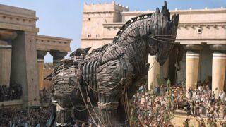 Troie (TMC) : où se trouve la ville de Troie ?