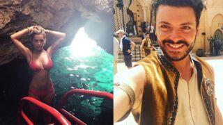Instagram : la bombe Rita Ora en Jamaïque, Kev Adams au top sur son dernier tournage... (35 PHOTOS)