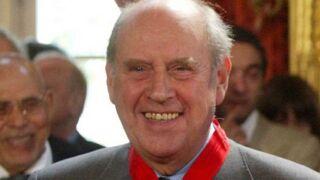 Claude Contamine, l'ancien patron d'Antenne 2 et FR3, est décédé