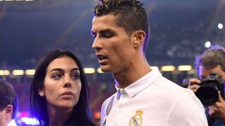 Cristiano Ronaldo va (encore) être papa !