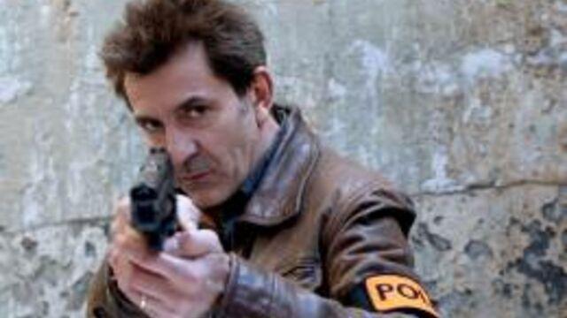 """Fred Bianconi : """"Je n'avais pas imaginé ce qu'était le métier de flic"""""""