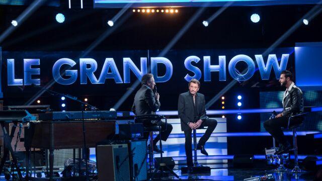 Dans les coulisses du Grand Show de Johnny Hallyday ce soir sur France 2