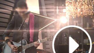 Exclu. Rising Star (M6) : découvrez la voix du premier candidat masculin ! (VIDEO)