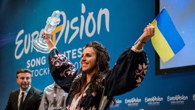 Eurovision 2017 : L'Ukraine pourrait perdre l'organisation du concours (mise à jour)