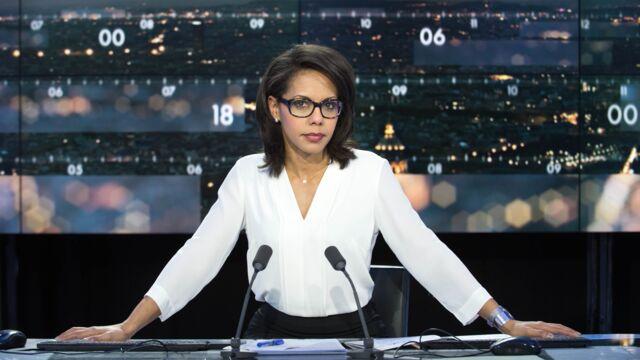 Audrey Pulvar n'est plus à l'antenne de C News pour avoir signé une pétition contre Marine Le Pen