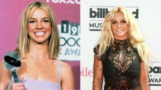 Bon anniversaire Britney Spears : retour sur son évolution physique (21 PHOTOS)