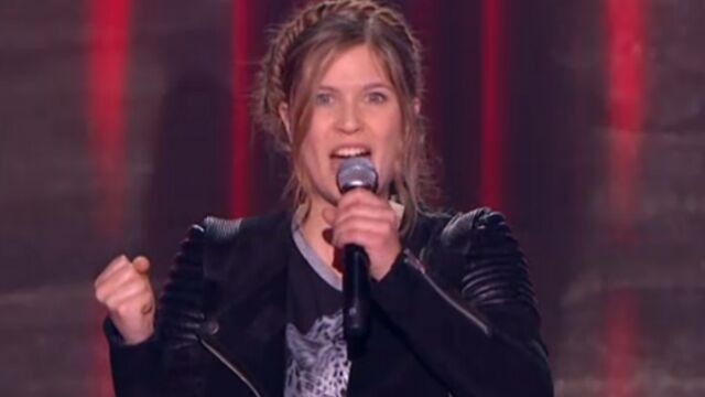 Nouvelle Star (D8) : Léopoldine éliminée (VIDEO)