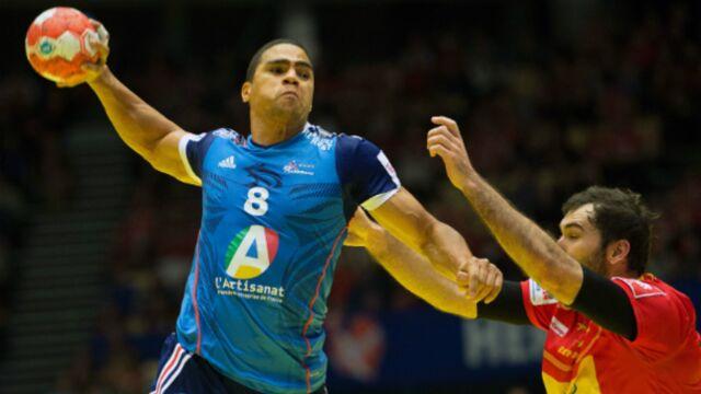 DÉPROGRAMMATION : France 2 retransmet la finale Danemark/France de l'Euro de handball