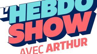 L'Hebdo show d'Arthur bientôt en quotidienne sur TF1 !