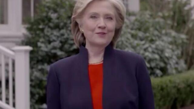 Et les séries préférées d'Hillary Clinton sont…
