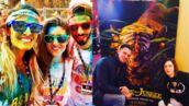 Koh-Lanta Thaïlande : Laureen, Cassandre, Pascal... les candidats ne se quittent plus ! (23 PHOTOS)
