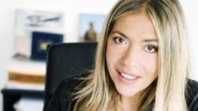 """Marie-Christine Saragosse : """"Il y a un très beau projet qui m'attend à l'Audiovisuel extérieur de la France"""""""