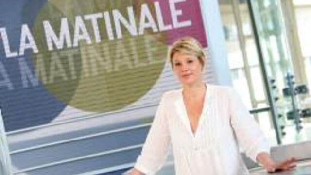 Maïtena Biraben arrêterait La Matinale