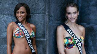 Miss France 2017 : les 30 prétendantes, sexy en bikini (60 PHOTOS)