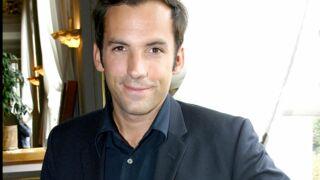 Que devient Frédéric Joly, l'ex-présentateur d'Exclusif sur TF1 ?