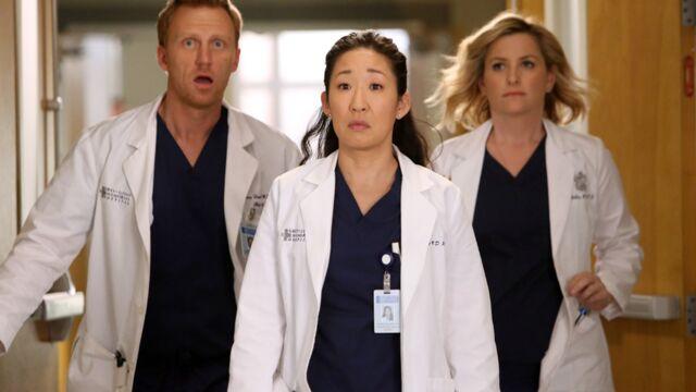 Grey's Anatomy : la série jugée indécente et vulgaire par la télévision indienne