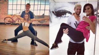 Danse avec les stars 7 : Karine Ferri, Julien Lepers... Les célébrités se lâchent en répétitions ! (40 PHOTOS)
