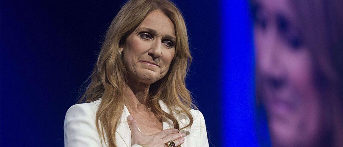 Céline Dion : elle relooke ses jumeaux Eddy et Nelson et