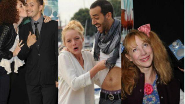 Les stars de la télé s'éclatent au Festival de La Rochelle (PHOTOS)