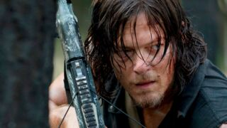 The Walking Dead (S06E06) : Daryl en péril