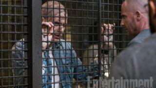 Prison Break : découvrez les nouveaux tatouages de Michael Scofield