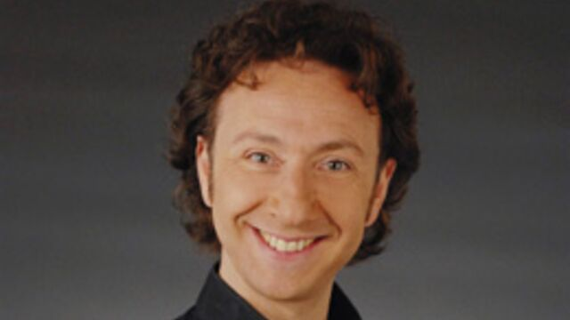 Stéphane Bern sur France 3 mi-septembre