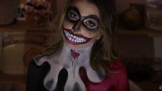 YouTube : EnjoyPhoenix plus flippante que jamais, Clara Chanel change de nom (VIDEOS)