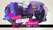 Cannes 2017 : Joséphine Draï et Justine Fraioli en mode Very Bad Trip avant de quitter La Croisette (VIDEO)