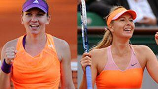 Finale dames de Roland-Garros : qui est Simona Halep, l'adversaire de Maria Sharapova ?