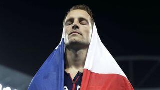 """Jeux Olympiques. Renaud Lavillenie : """"J'ai pris les sifflets comme une insulte !"""" (MAJ)"""