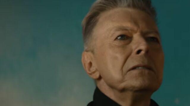 Le clip de la semaine : No Plan, dernière livraison de David Bowie (VIDEO)