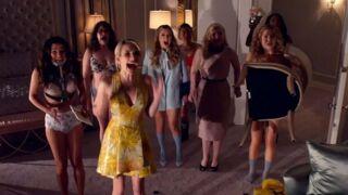 Scream Queens : Emma Roberts et Ariana Grande hurlent dans le premier trailer